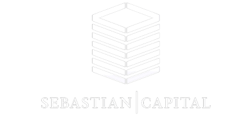 Sebastian capital logo